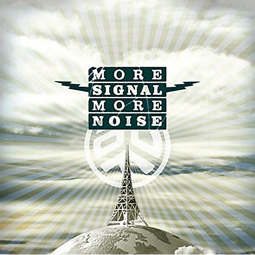 Alliance Asian Dub Foundation - More Signal More Noise
