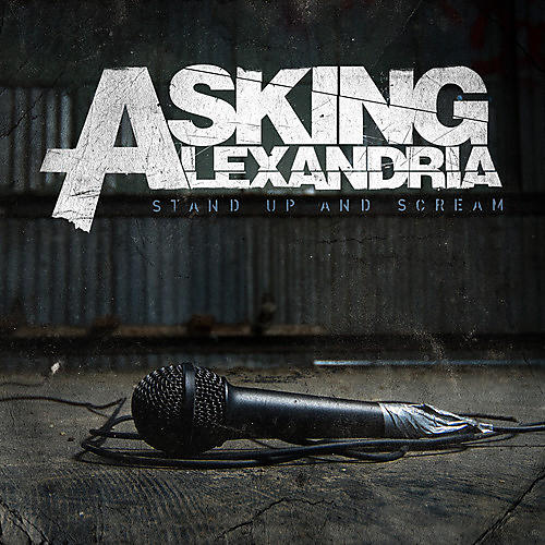 Alliance Asking Alexandria - Stand Up & Scream