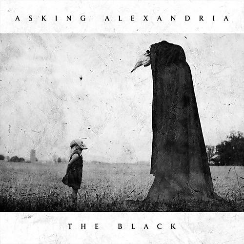 Alliance Asking Alexandria - The Black