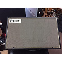 Friedman Asm12 Guitar Combo Amp