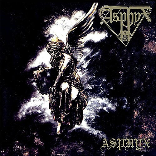 Alliance Asphyx - Asphyx