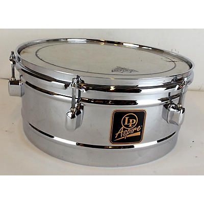 """LP Aspire Timbale 14"""" Timbales"""