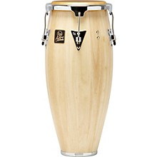 Aspire Wood Conga Chrome Hardware 10 in. Quinto Natural