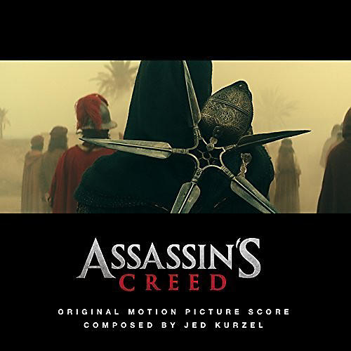Alliance Assassin's Creed (Original Score)