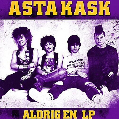 Alliance Asta Kask - Aldrig En