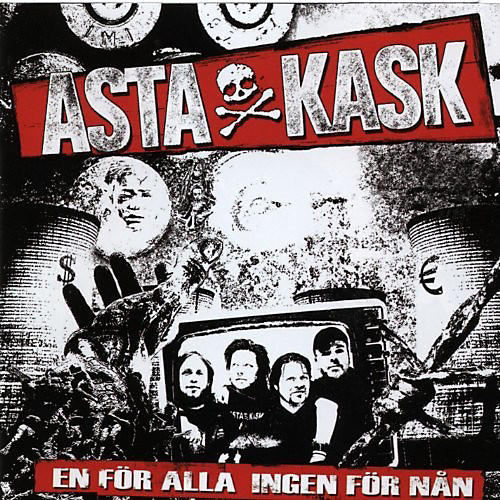 Alliance Asta Kask - En For Alla Ingen For Nan