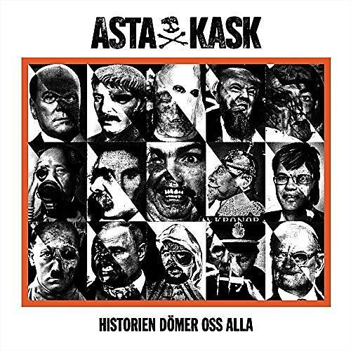 Alliance Asta Kask - Historien Domer Oss Alla