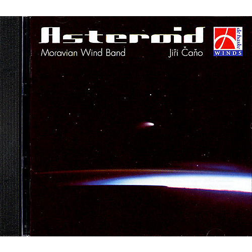 Hal Leonard Asteroid Concert Band
