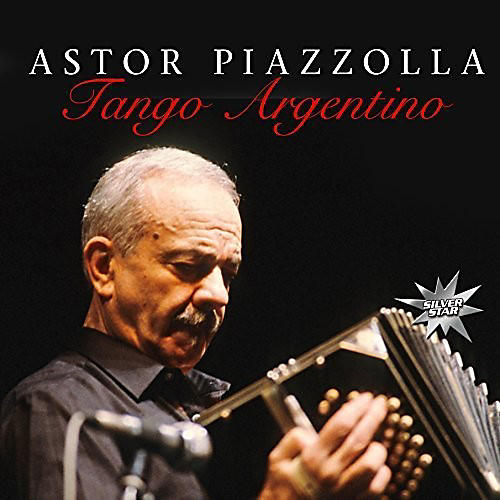 Alliance Astor Piazzolla - Tango Argentino