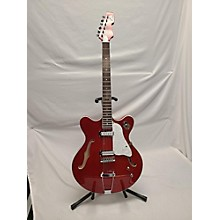 Eastwood Astral II Hollow Body Electric Guitar