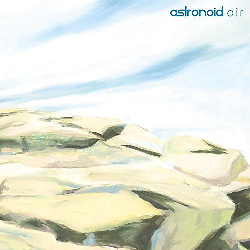 Alliance Astronoid - Air