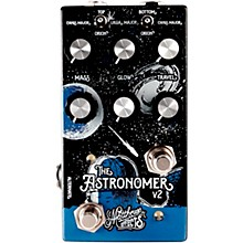 Matthews Effects Astronomer v2 Celestial Reverb Effects Pedal