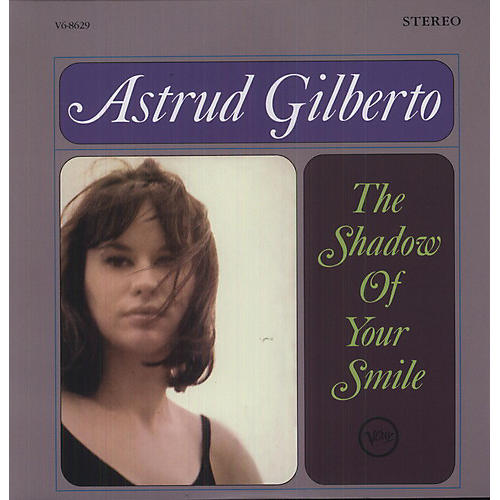 Alliance Astrud Gilberto - The Shadow Of Your Smile