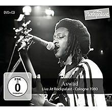 Aswad - Live At Rockpalast: Cologne 1980