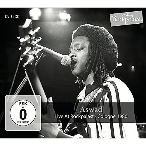 Alliance Aswad - Live At Rockpalast: Cologne 1980