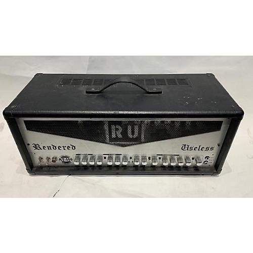 At-100 Tube Guitar Amp Head