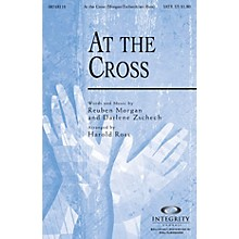 Integrity Choral At the Cross Orchestra Arranged by Harold Ross