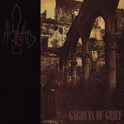 Alliance At the Gates - Gardens Of Grief