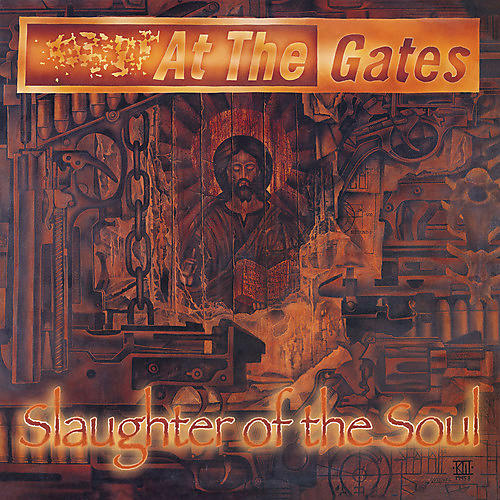 Alliance At the Gates - Slaughter Of The Soul