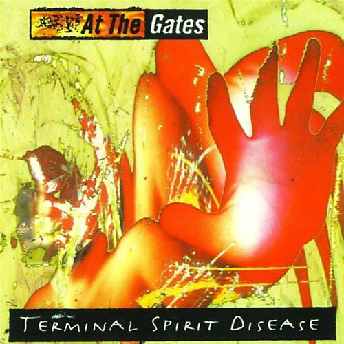 Alliance At the Gates - Terminal Spirit Disease