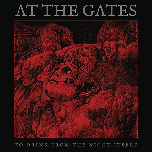 Alliance At the Gates - To Drink From The Night Itself