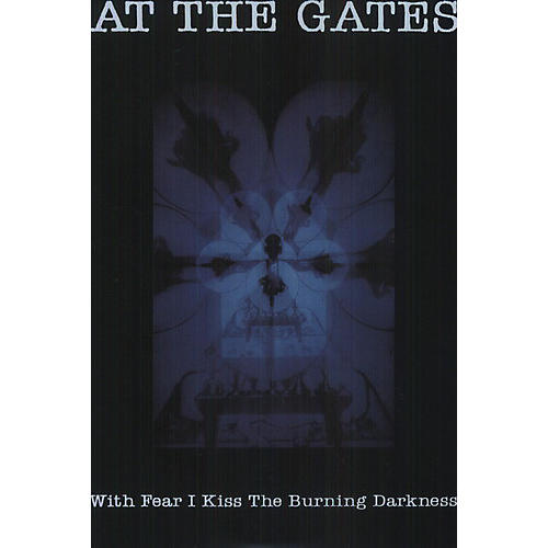 Alliance At the Gates - With Fear I Kiss the Burning Darkness