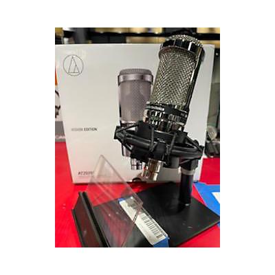 Audio-Technica At2020v Condenser Microphone