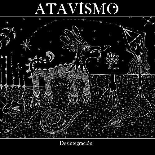 Alliance Atavismo - Desintegracion
