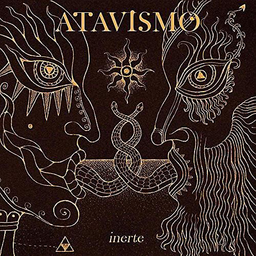 Alliance Atavismo - Inerte