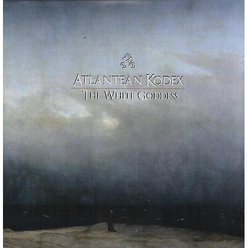 Alliance Atlantean Kodex - White Goddess [A Grammer Of Poetic Myth]