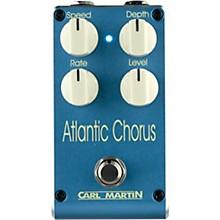 Open BoxCarl Martin Atlantic V2 Chorus Effects Pedal