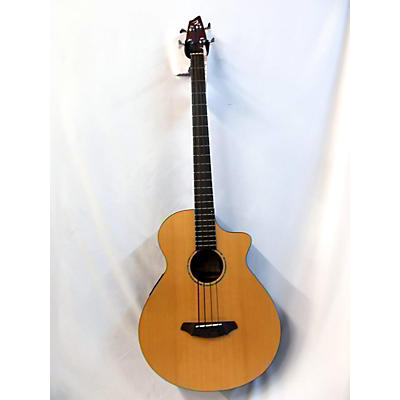 Breedlove Atlas ABJ 250 Acoustic Bass Guitar