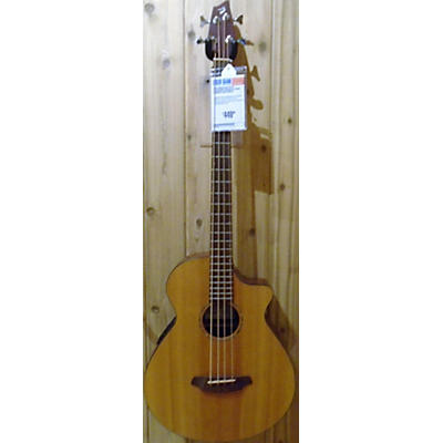 Breedlove Atlas ABJ250/SM4 Acoustic Bass Guitar
