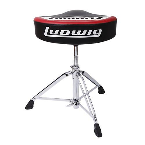 Ludwig Atlas Pro Saddle Throne