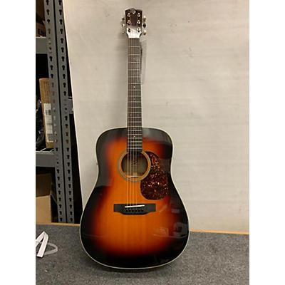 Breedlove Atlas Revival D/sme Acoustic Electric Guitar