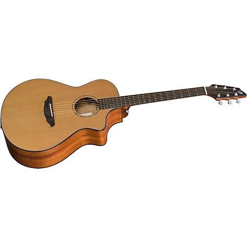 Breedlove Atlas Series Solo C350/CMe Concert Acoustic-Electric Guitar