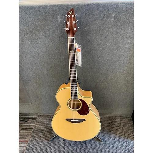 Atlas Series Stage J350/EFE Jumbo Acoustic Electric Guitar