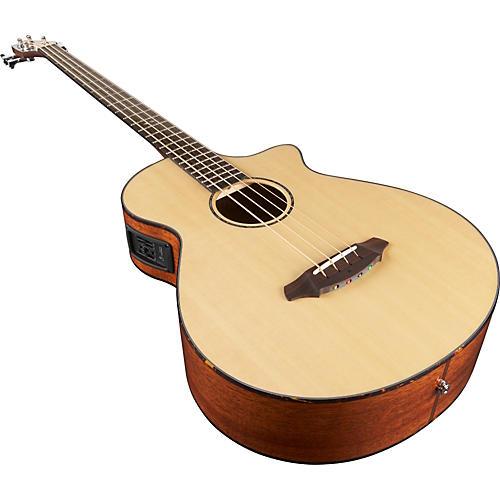 Breedlove Atlas Series Studio BJ350/SMe-4 Acoustic-Electric Bass Guitar
