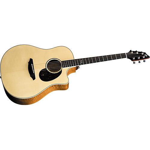 Breedlove Atlas Series Studio D250/EF Dreadnought Acoustic-Electric Guitar