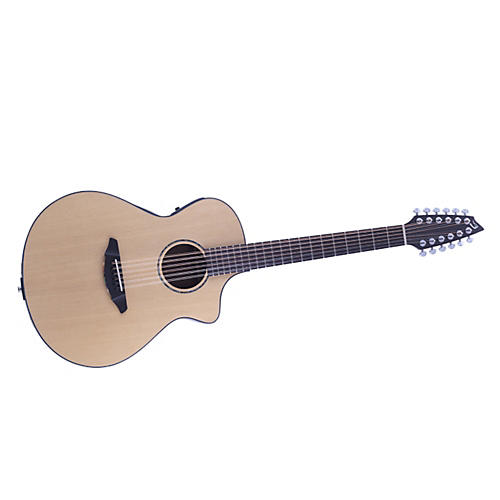 Breedlove Atlas Solo C350/SRe 12-String Acoustic-Electric Guitar