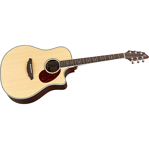 Breedlove Atlas Stage Series D25/SRe Dreadnought Acoustic-Electric Guitar