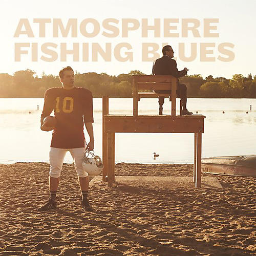 Alliance Atmosphere - Fishing Blues
