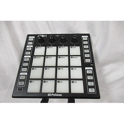 Presonus Atom MIDI Controller