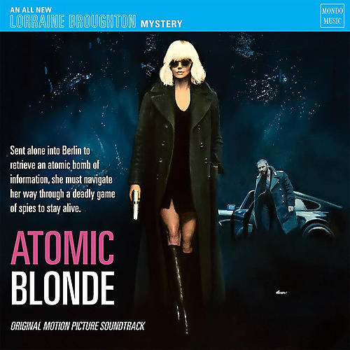 Alliance Atomic Blonde (original Soundtrack)
