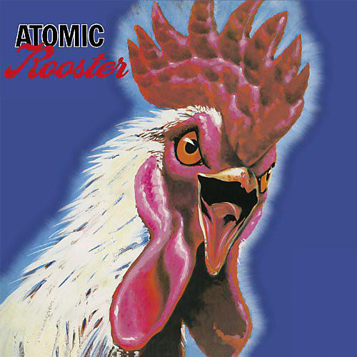Alliance Atomic Rooster - Atomic Rooster