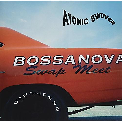 Alliance Atomic Swing - Bossanova Swap Meet