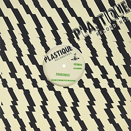 Alliance Atomium / Atomium (Dr Packer Mix)