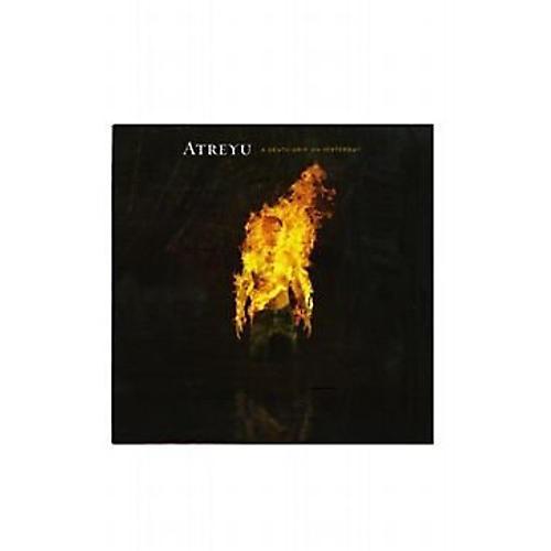 Alliance Atreyu - A Death Grip On Yesterday