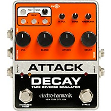 Open BoxElectro-Harmonix Attack Decay Effects Pedal