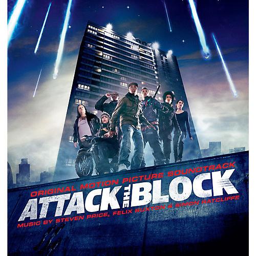 Alliance Attack The Block (Original Soundtrack)